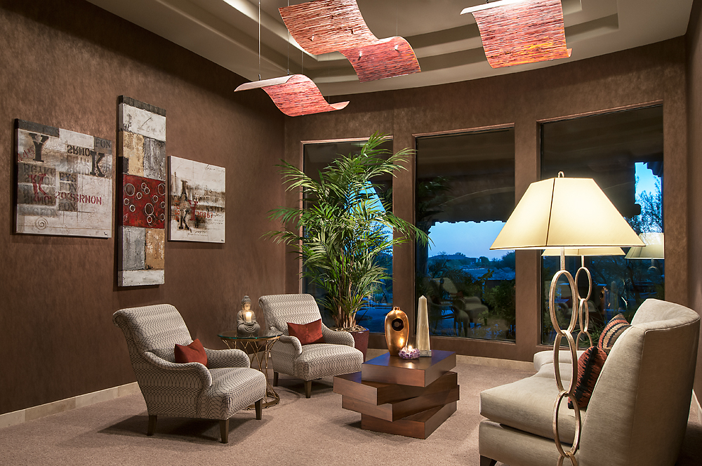 Scottsdale Interior Design: Meet Suzanne Lasky Of S Interior Design In Scottsdale