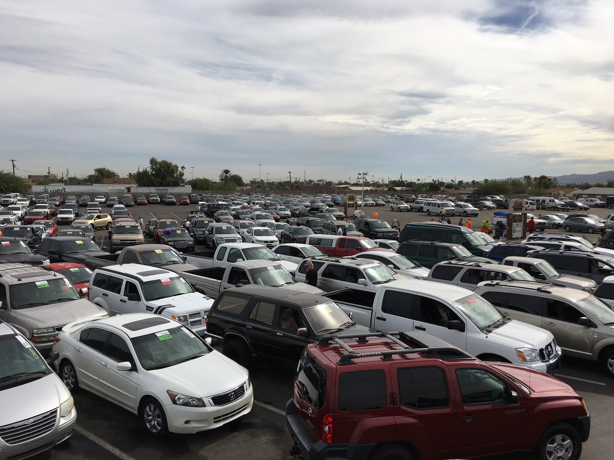 Voa Auto Auction >> Capital Auto Auction Top Car Release 2020
