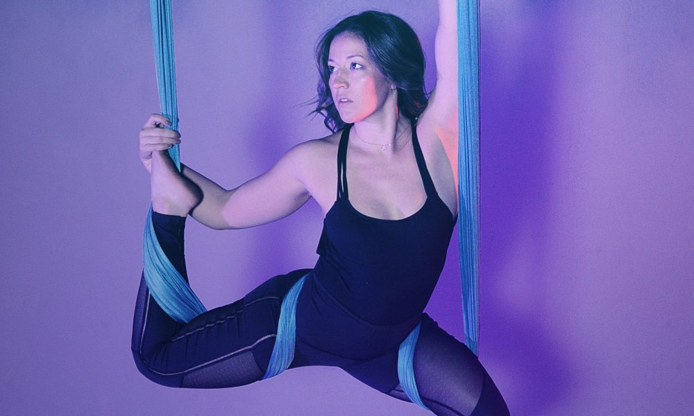 Meet Stephanie Taylor Of Twisted Yoga Studios In Tempe