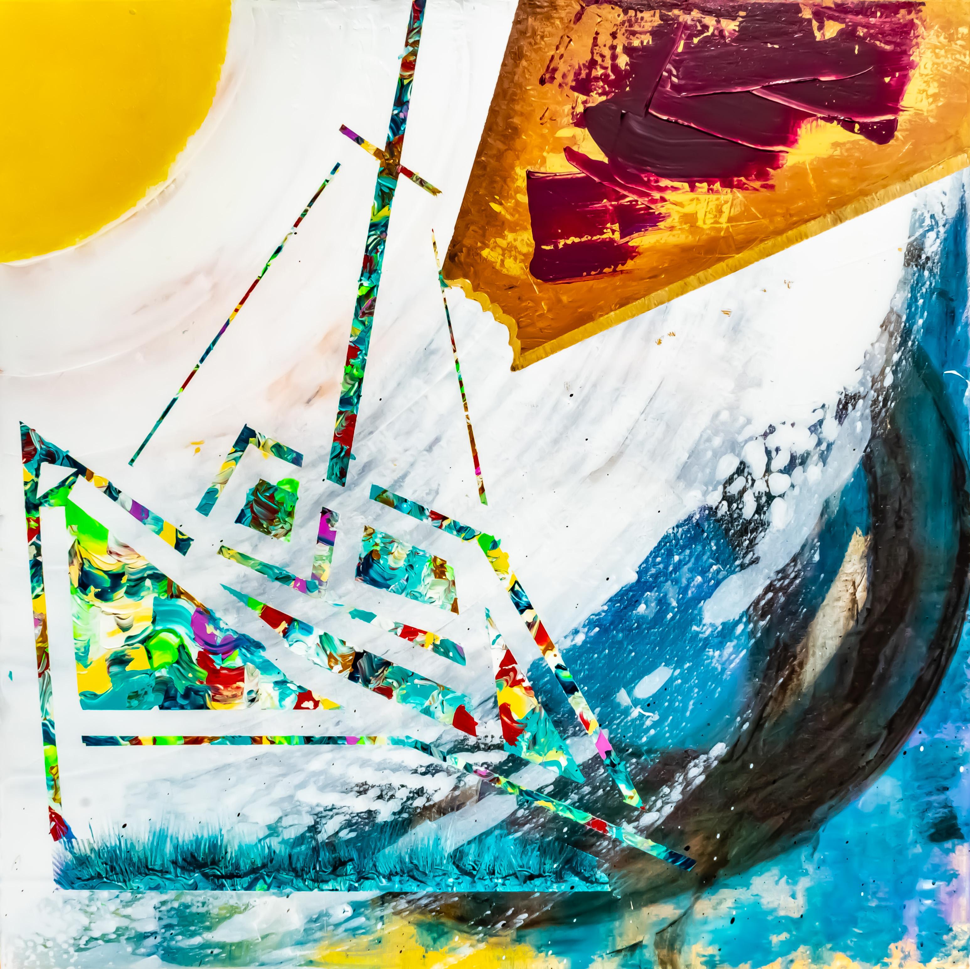 Art & Life with Steph DaLeigh - VoyagePhoenix - Phoenix
